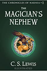 The Magician's Nephew (Chronicles of Narnia Book 1) Kindle Edition