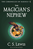 The Magician's Nephew (The Chronicles of Narnia Book 1)