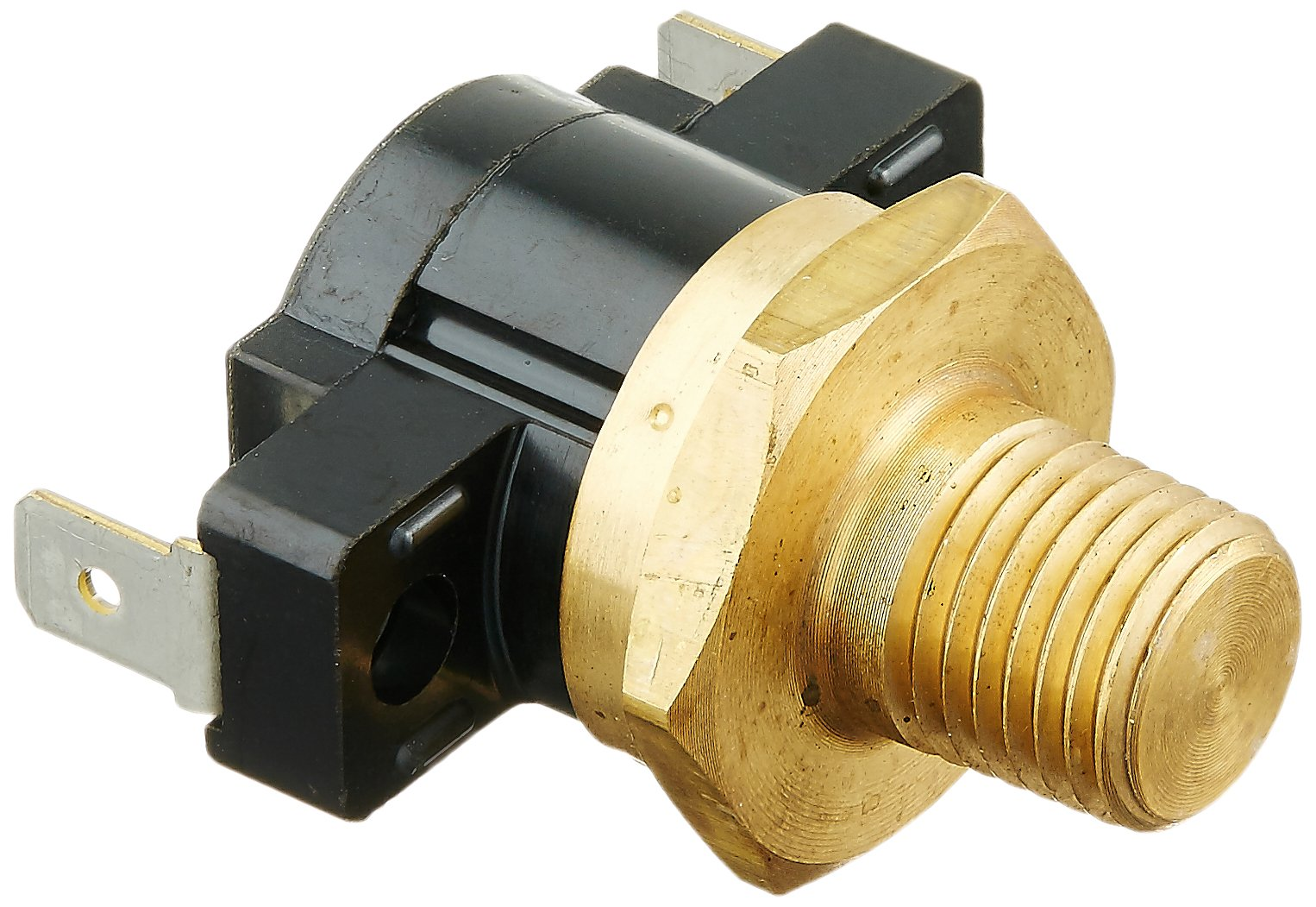 Pentair 471694 150-Degrees Fahrenheit Hi-Limit Thermostat Replacement MiniMax Pool and Spa Heater