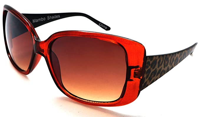 67e76184537 Image Unavailable. Image not available for. Colour  Women s Oversized  Fashion Sunglasses ...