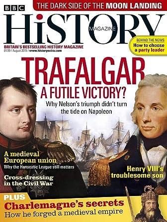 706238caa17a14 BBC History Magazine: Amazon.co.uk: Kindle Store