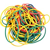 Blesiya 100 Stuks Rubbers voor Machine, Standaard Machine Elastiekjes, Elastiekje, Rubberen Ring