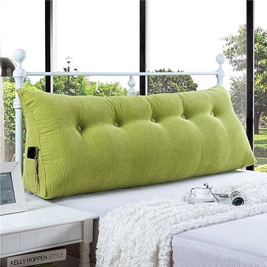 Amazon Com Roner Large Backrest Cushion Back Support For Sitting