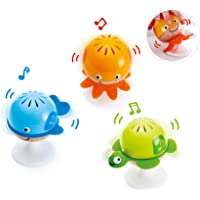 Hape Stay-Put Rattle Set (E0330)