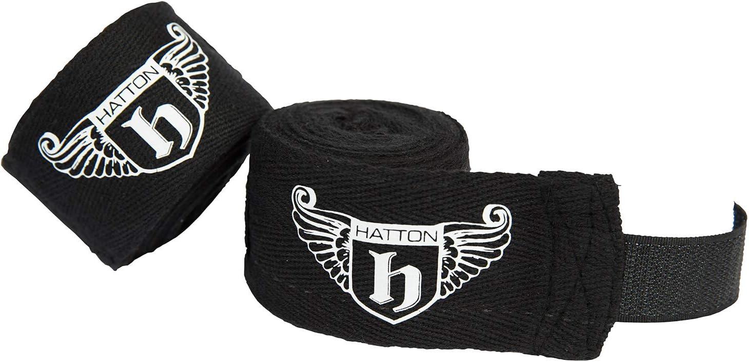 Hatton Boxing Hand Wraps 2.5M