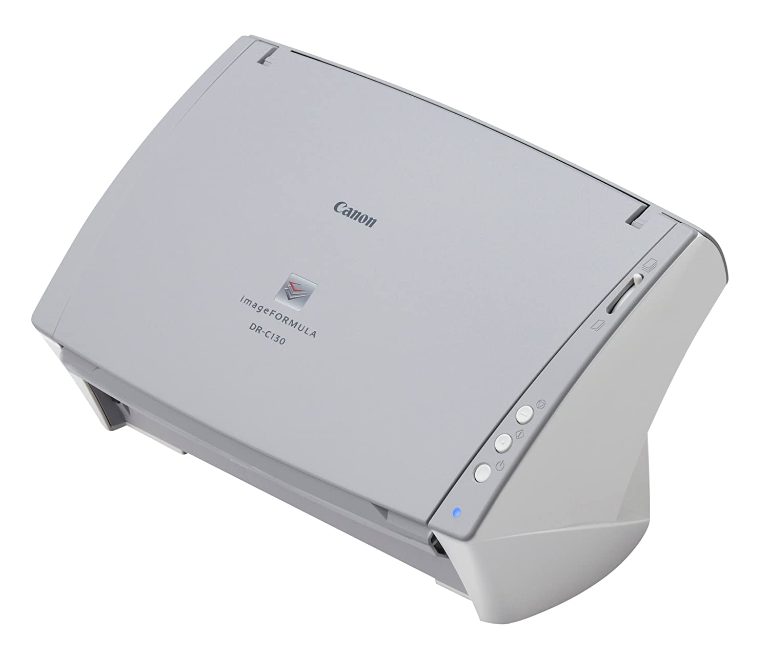 Buy Canon Imageformula Dr C130 Document Scanner Online At Comutronics Electronics Qa Low Prices In India Reviews Ratings