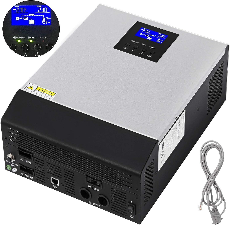 1500 Watt AC 110V to DC 50V Power supply unit 3000 Watt AC 220V to DC 50V