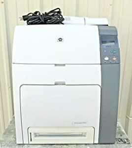 HP Color Laserjet 4700DN Printer