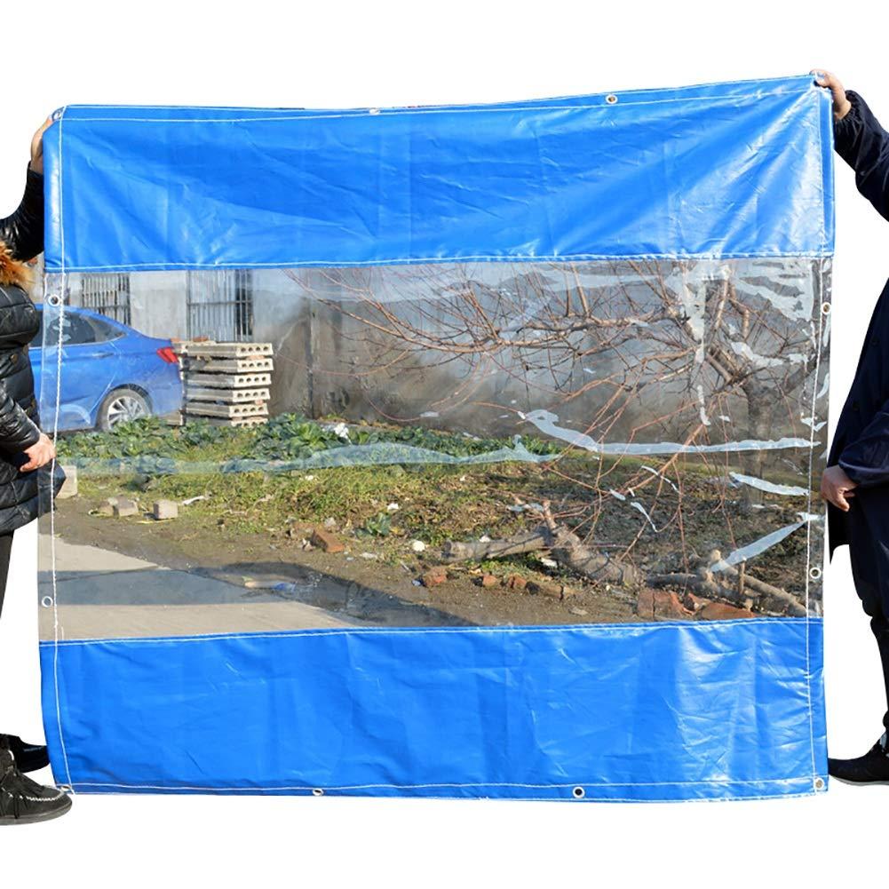 【数量限定】 タープ 青い防水透明な防水シートの防水シートの軽量のシートの地上カバー - - 500g/㎡ (サイズ さいず 3M×5M) : 3M×5M) タープ 3M×5M B07MRMDND6, 最高級:45c91c1f --- arianechie.dominiotemporario.com