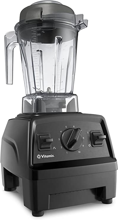 Vitamix E310 - Recipiente para licuadora profesional Self-Cleaning ...