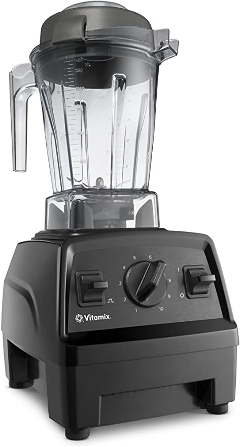 Vitamix E310 Review