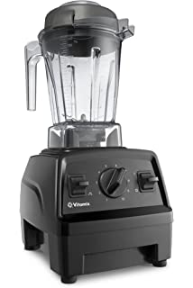 Vitamix E310 Explorian Blender, Professional-Grade Container, Self-Cleaning 48 oz,