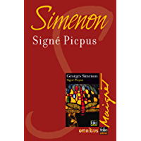 Signé Picpus (French Edition)
