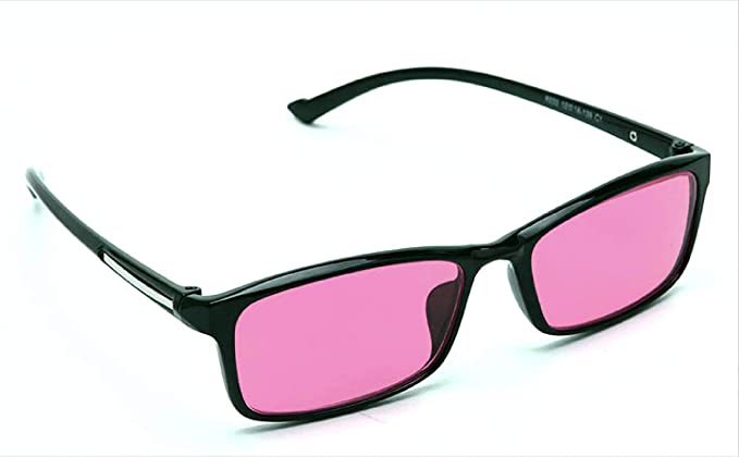 Amazon.com : Fox News Reported: Golden Mermaid GM-2 Colorblind Glasses (Color  Blind Glasses) : Clothing