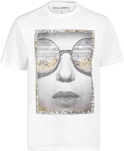 Billabong T-Shirt Paradise Sux Short Sleeve - Camisa de Bolos