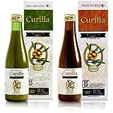 Curilla サジージュース(シーベリー)ストレート&マイルド 300ml 2本セット キュリラ 初回限定特別価格