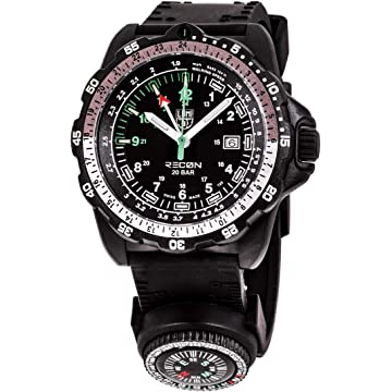 best selling Luminox Recon