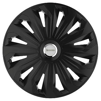 Radblenden tapacubos VR carbon Black negro 14 pulgada radzierblende