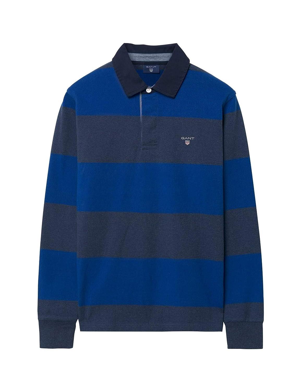 Bleu 4XL Gant Pull Homme