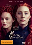 MARY QUEEN OF SCOTS (2018) - DVD