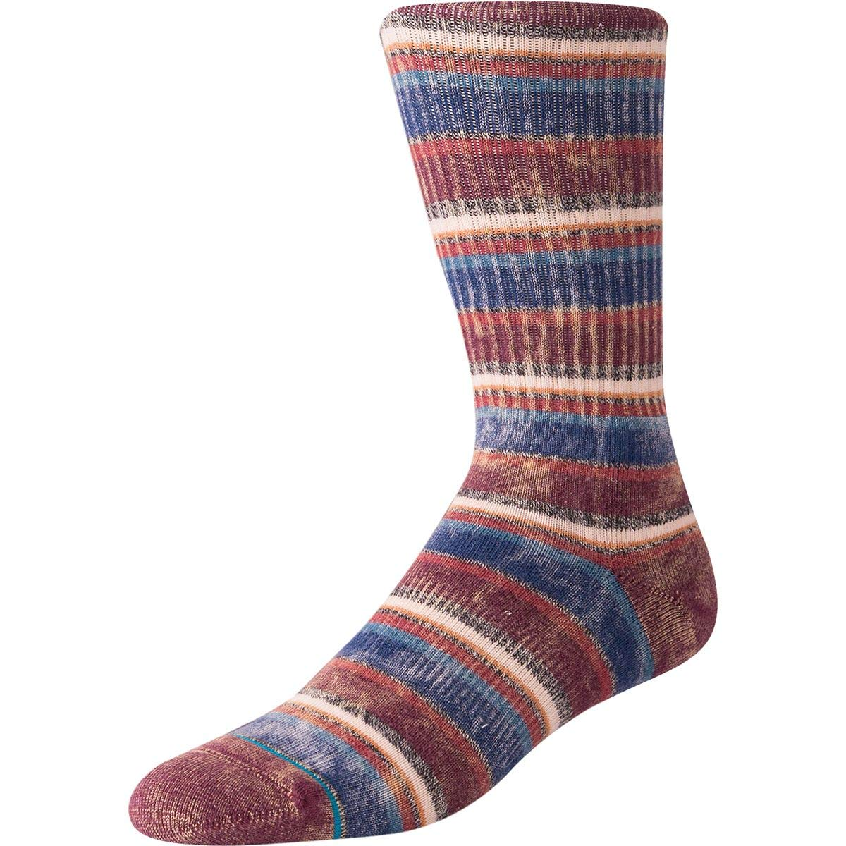 Stance The Fourth Socks Red M310BTHE