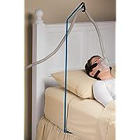 BodyHealt Cpap Hose Holder Hanger - Cpap Hose Holder for Cpap Tube. Cpap Supplies - Cpap Stand - Cpap Tube Holder. Cpap…