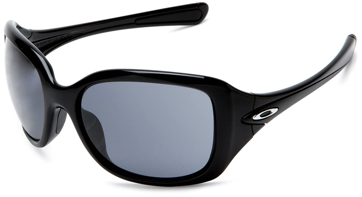 4680245fb1 Oakley Women s Neccessity Sunglasses OO9122-05  Oakley  Amazon.co.uk   Clothing
