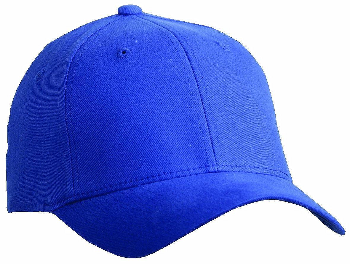Genuine Branded Baseball Cap Hat 13 Colours Original Flexfit Cap