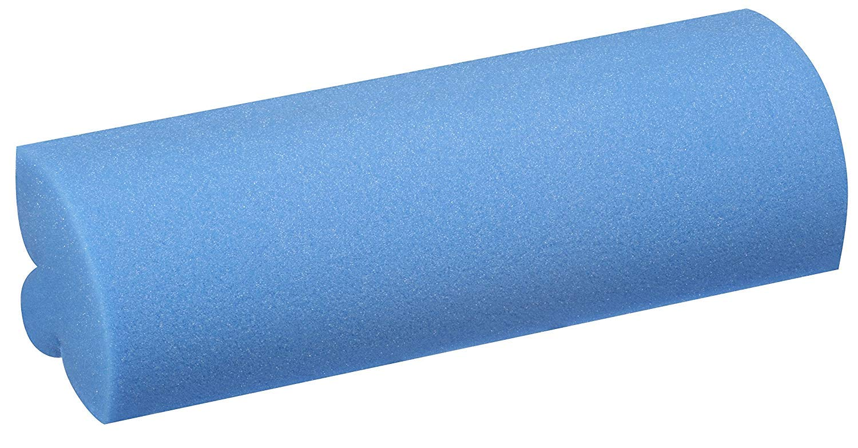 Vileda Professional Roll-O-Matic Sponge Mop REFILLS, Galvanized, 10 IN (Pack of 12)