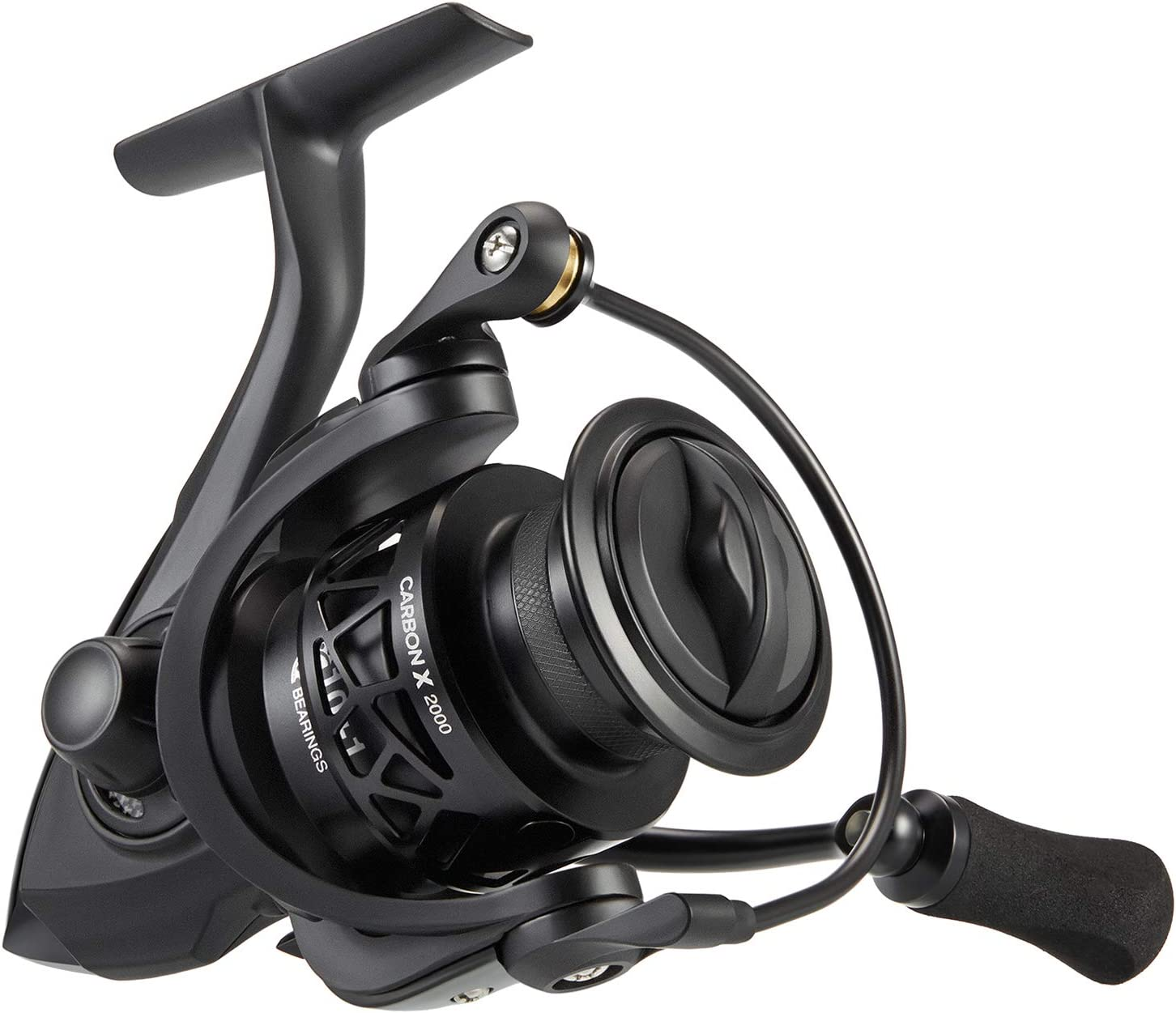 Top 7 Best Ultralight Spinning Reels - [Buying Guide Review -2021] 4