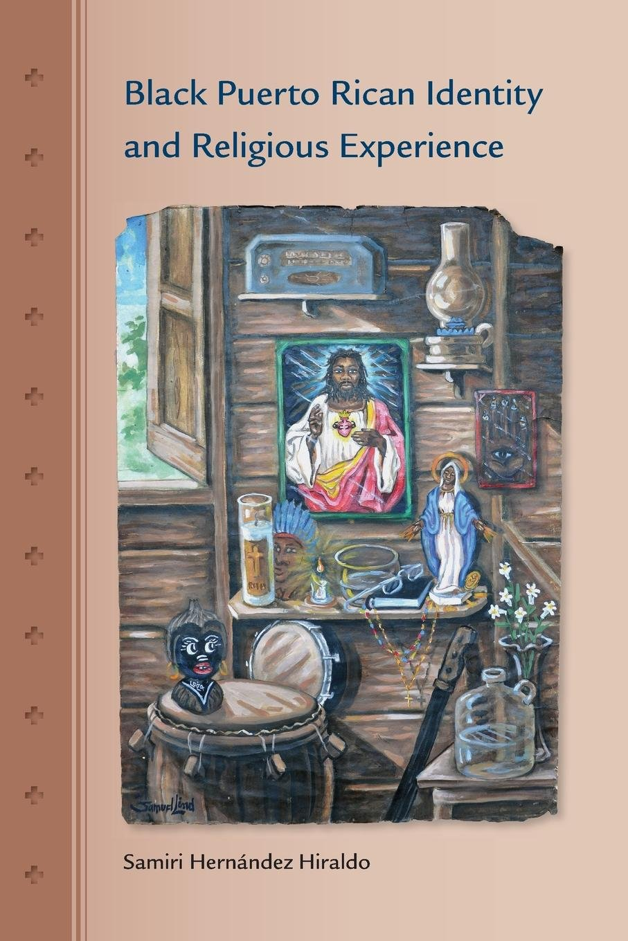 Black Puerto Rican Identity and Religious Experience (New Directions in Puerto Rican Studies) PDF