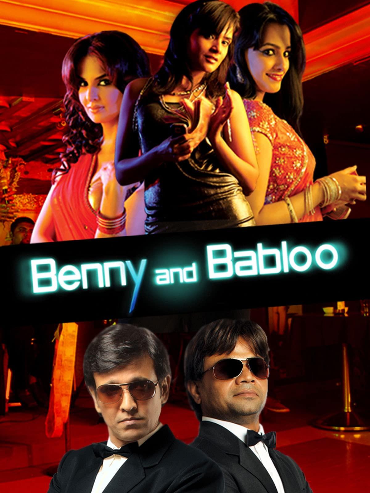 Benny and Babloo on Amazon Prime Video UK
