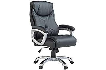 Amazing X Rocker Executive Height Adjustable Office Chair Black Uwap Interior Chair Design Uwaporg