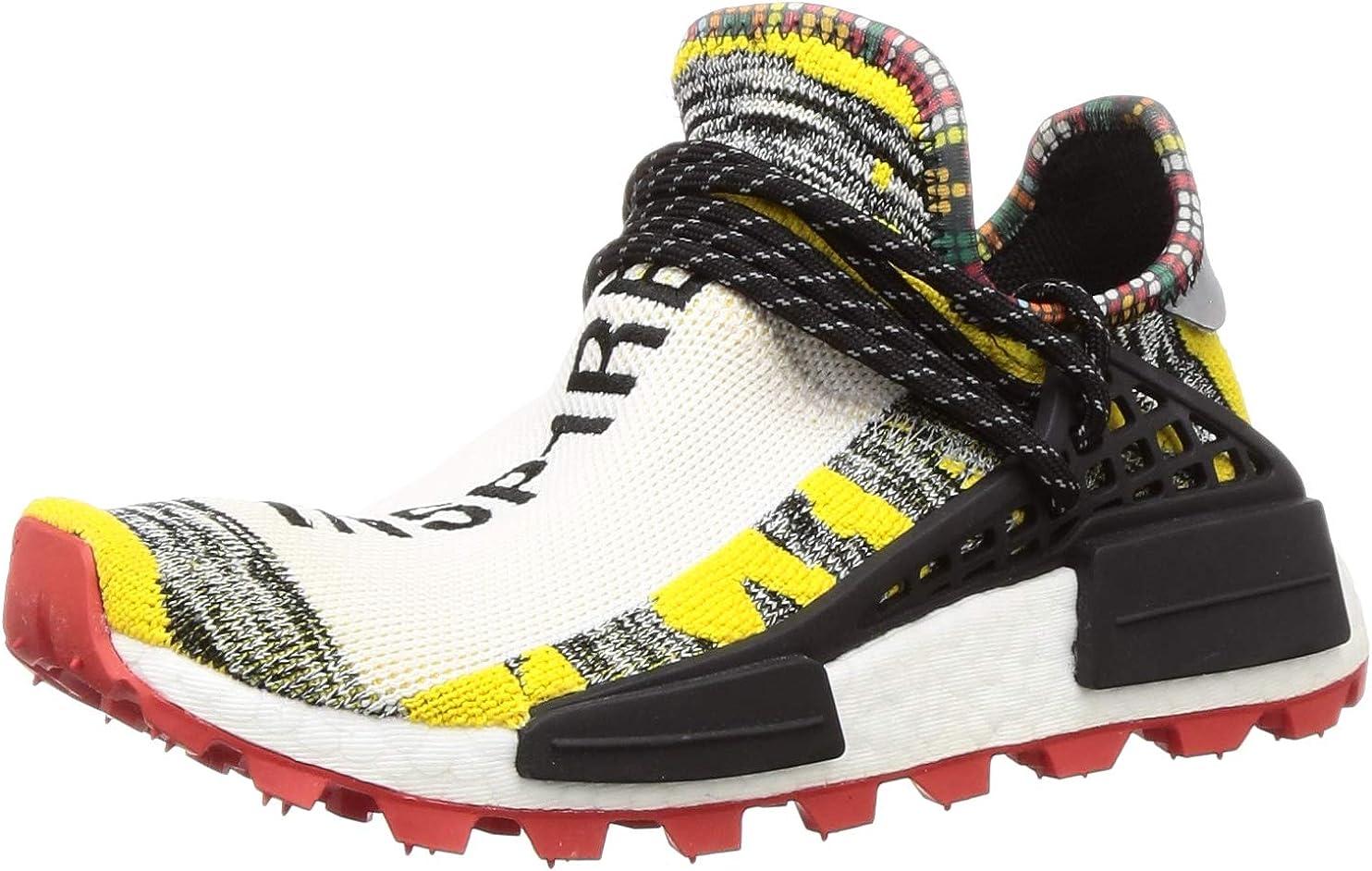 adidas Originals Pharrell x NMD 'Solar