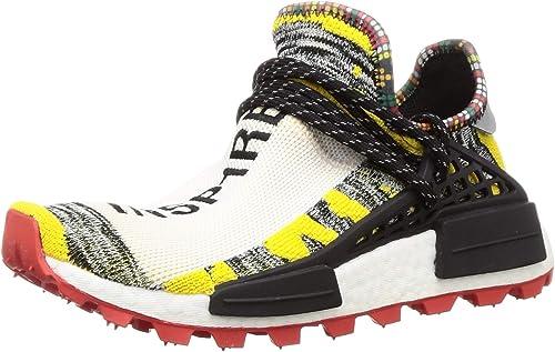 adidas NMD Human Race Trail 'Solar Pack