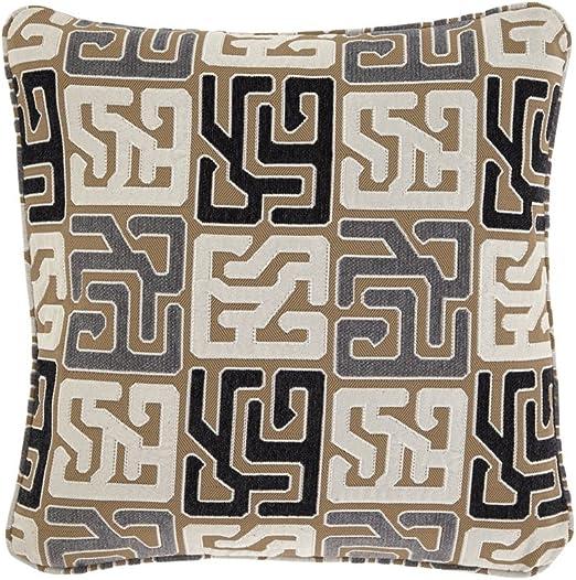 Amazon.com: Signature Design by Ashley Tillamook Throw Pillow