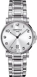 Unisex watch RELOJ CERTINA DS CAIMANO ESF.PL. C0174101103200
