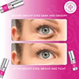 Brazen Babe Bright Eyes Eye Cream, Eliminates