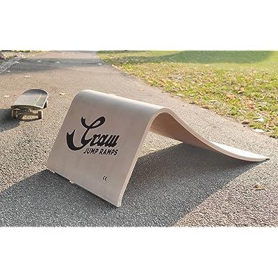 Rampe de sauts G35 - Rampe de Skate de Graw Jump Ramps