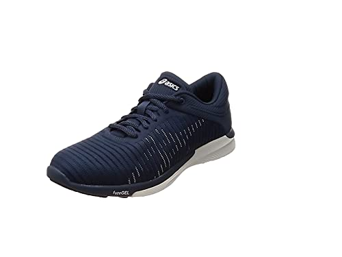 znana marka najlepsze trampki rozsądna cena ASICS Men's Fuzex Rush Adapt Running Shoes: Amazon.co.uk ...