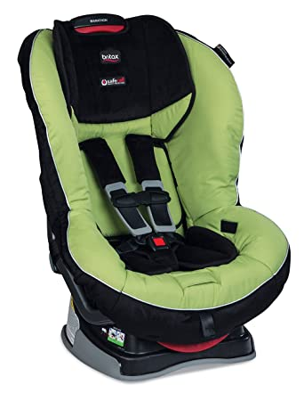 Amazon.com : Britax Marathon G4.1 Convertible Car Seat, Kiwi : Baby