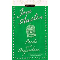 Image for Pride and Prejudice (Signet Classics)