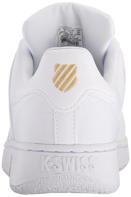 Swiss Herren 50th Sneaker K Vn Classic sdtQxhrC