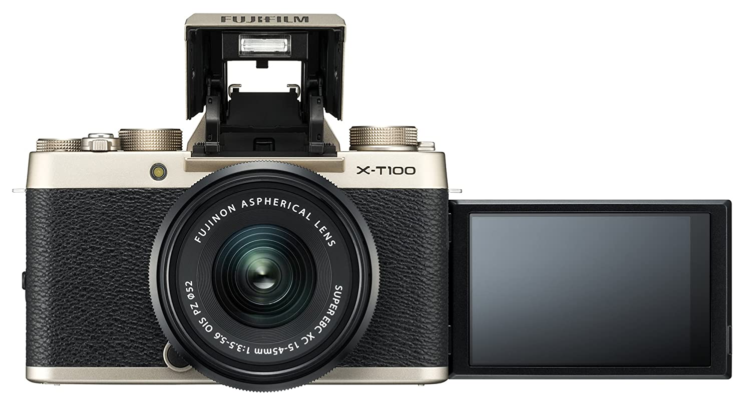 best mirrorless camera