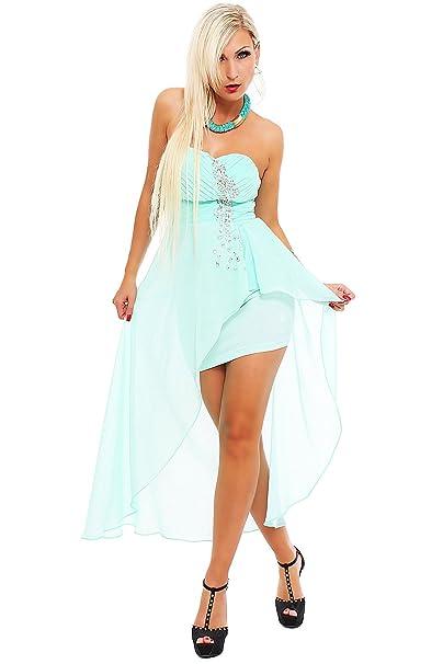 Modelos con mini vestidos