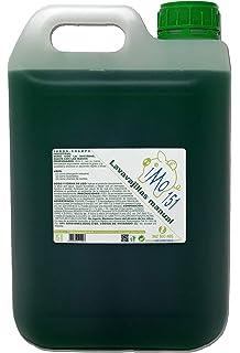 Fairy Professional Fast Clean, Lavavajillas, Líquido - 5 L: Amazon ...