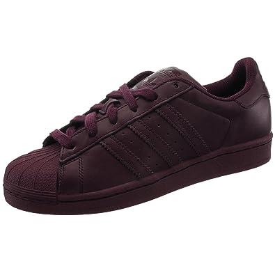 adidas - Superstar Supercolor Pack - S41838 - Couleur: Rouge - Pointure: 37.3: Amazon.fr: Chaussures et Sacs