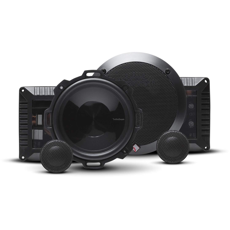 "Rockford Fosgate T152-S Power 5.25"" 2-Way Component Speaker System"