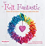 Felt Fantastic: Over 25 brilliant things to make with wool felt