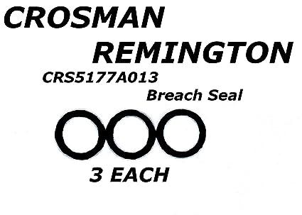 CROSMAN, REMINGTON, CRS5177A013 BREACH SEAL